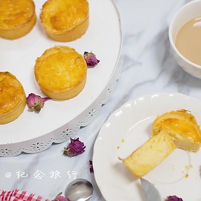 法式奶酪月饼--附奶油奶酪保存小窍门
