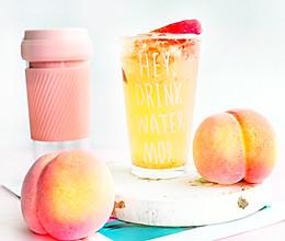 #人人能开小吃店#霸气桃子的做法