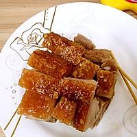 脆皮五花肉#九阳烘焙剧场#的做法图解9