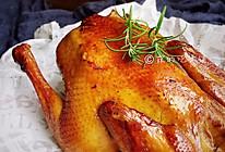 #父亲节,给老爸做道菜#家常烤鸡的做法
