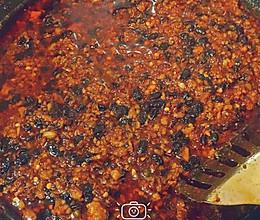 豆豉辣酱的做法