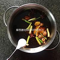 秘制酱牛肉#盛年锦食·忆年味#的做法图解12