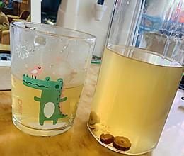 苹果瘦身茶的做法