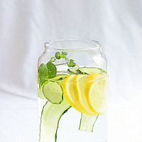 Detox Water维他命排毒水的做法图解3