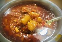 干贝虾仁蒜茸辣椒酱的做法