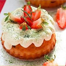 百香果磅蛋糕 by 唛穗
