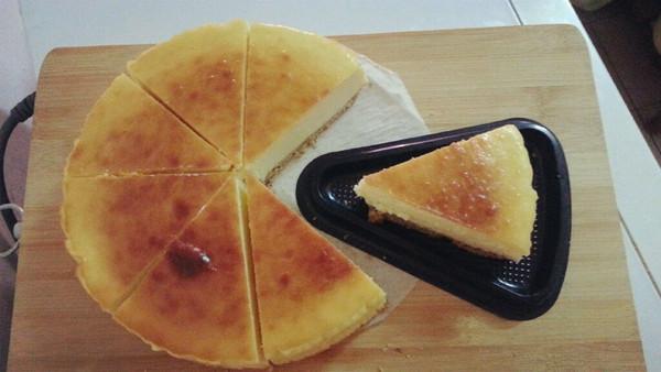 奶酪芝士蛋糕的做法
