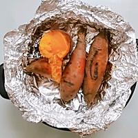 砂锅烤红薯的做法图解9
