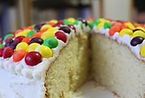 友谊蛋糕(糖霜蛋糕)的做法