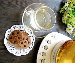 山楂苹果茶的做法