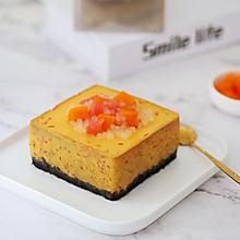 杨枝甘露慕斯蛋糕