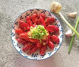 #父亲节,给老爸做道菜#蒜蓉小龙虾的做法