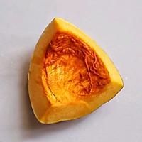 #秋天怎么吃#大米南瓜粥的做法图解3