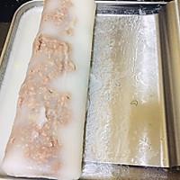 广式蒸肠粉(鸡蛋肠,鲜虾肠和牛肉肠)的做法图解14