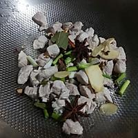 孜然猪肉粒#春天肉菜这样吃#的做法图解6