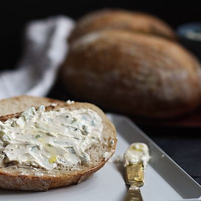 过滤后的酸奶要怎么吃--希腊酸奶酪