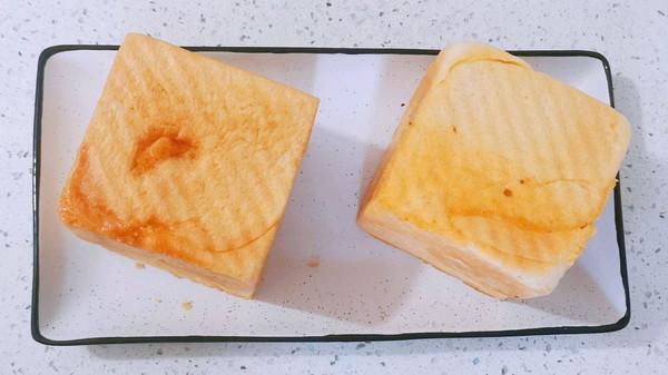 巨好吃‼️咸蛋黄奶酥吐司-无法拒绝的碳水