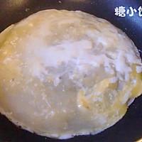 【火腿鸡蛋饼】的做法图解4