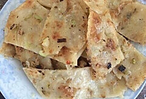 葱花酥饼的做法