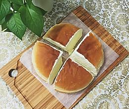 让你的味蕾冲上云霄---奶酪面包的做法