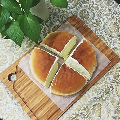 让你的味蕾冲上云霄---奶酪面包