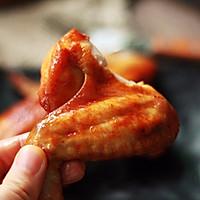 蜜汁烤翅的做法图解7