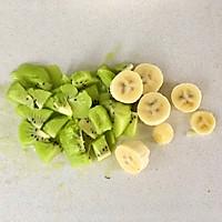 清爽甜蜜早午餐甜点酸奶水果法棍的做法图解4