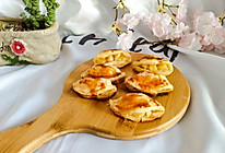 蛋挞皮苹果派的做法