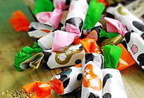 棉花糖版牛轧糖的做法