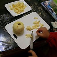 超简单的苹果派的做法图解2