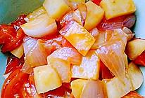 西红柿烩的做法