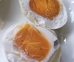 咸鸭蛋的做法