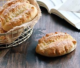 梭形砂糖面包的做法