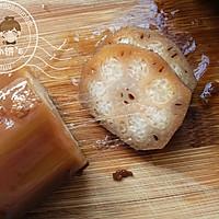 【糖糯米藕】的做法图解10