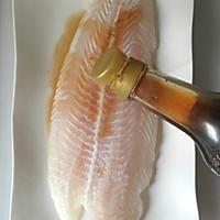 清蒸龙利鱼#美极鲜味汁#的做法图解3