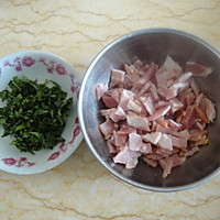 培根罗勒芝士面包#九阳烘焙剧场#的做法图解6