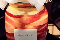 苹果醋的做法