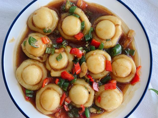 土豆新吃法‼️土豆吃出蘑菇味 比肉还好吃 建议收藏的做法