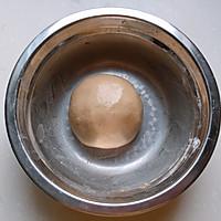 酒酿姜糖小圆子的做法图解3