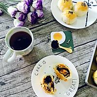 珍宝蛋黄酥月饼的做法图解21