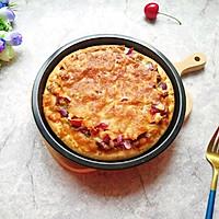 辣酱羊肉披萨#肉食者联盟#的做法图解16