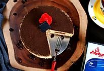 #钟于经典传统味#吉利丁版提拉米苏的做法