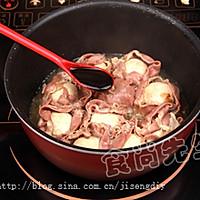 蘑菇肥牛包的做法图解7