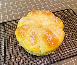 椰蓉拉丝面包,超级柔软的做法