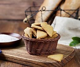 比利时最著名的lotus和情焦糖饼干的做法