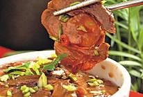 香卤牛肉 的做法