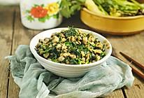 韭菜炒蚬肉的做法