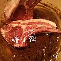 【香酥烤羊排】的做法图解3