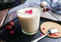 养肝补脾的红枣豆浆的做法