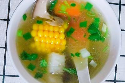 营养骨头汤